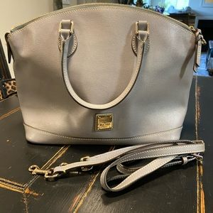 Dooney and Bourke Large Satchel